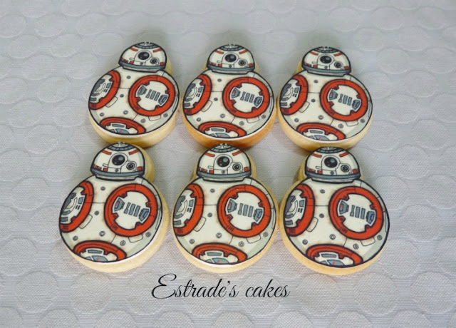 galletas bb8 4