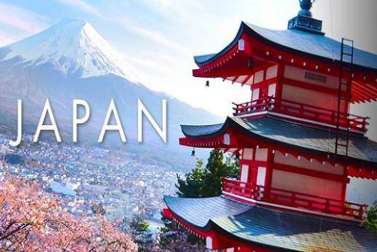 Japanese Government Scholarships for Masters/Ph.D.