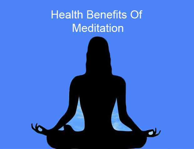 Top 12 Health Benefits Of Meditation That Will Amaze You : Wikihealthblog