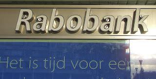 Rabobank manipulo el EURIBOR