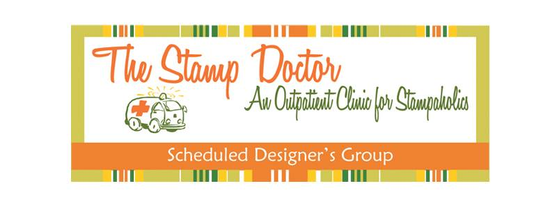 The Stamp Doctor Designer