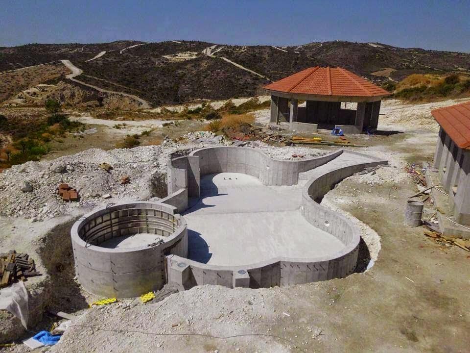 engineering et architecture construction d 39 une piscine. Black Bedroom Furniture Sets. Home Design Ideas