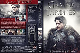 Game of Thrones Season 03 - Juego de Tronos Temporada 03