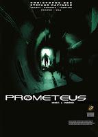 Prometheus - Atlantis #5