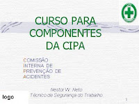 Curso de CIPA, CIPA