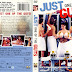 Just One Of The Guys DVD Cover