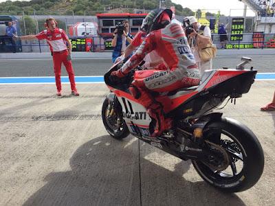 Semakin Nyaman Pakai Ducati, Lorenzo Mulai Mengancam