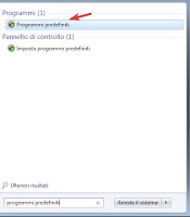 Browser su Windows 7