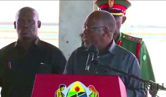 Download Video | Gumbo ft Mzee Kolongo - Magufuli