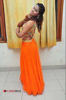 Actress Nisha Pictures at Aatadukundam Raa Movie Audio Launch Set 1 0082