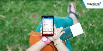 Aplikasi Yang Cocok Untuk Mudik Yang Wajib Ada di Smartphone