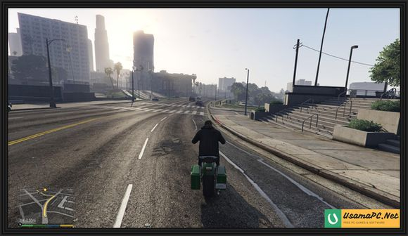 GTA V Screenshot PC Gameplay