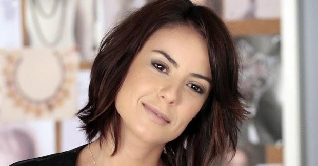 Flavia Z: Os melhores cortes de cabelo das famosas