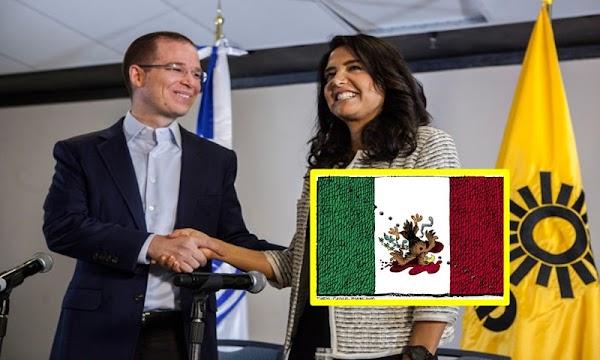 No somos Magos...Una sola persona o un solo partido no podrá hacer los cambios que México necesita: Barrales