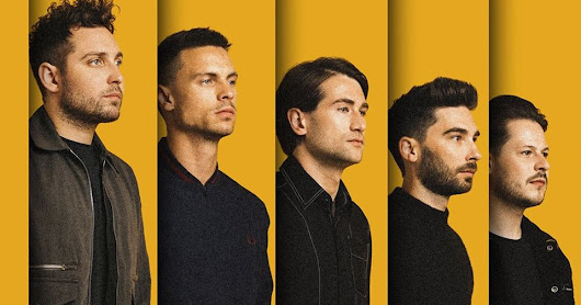 You Me At Six announce acoustic show and signing at Jacranda Records Phase One