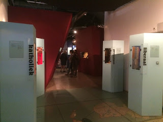 Amsterdam Dutch Resistance Museum
