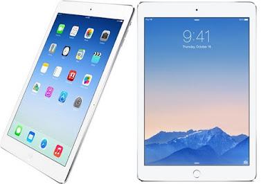 Thay màn hình iPad Air 2 bao nhiêu tiền?