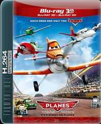 Planes 2013 Full 3D Movie Download Hindi Dubbed 700MB 720p worldfree4u.com