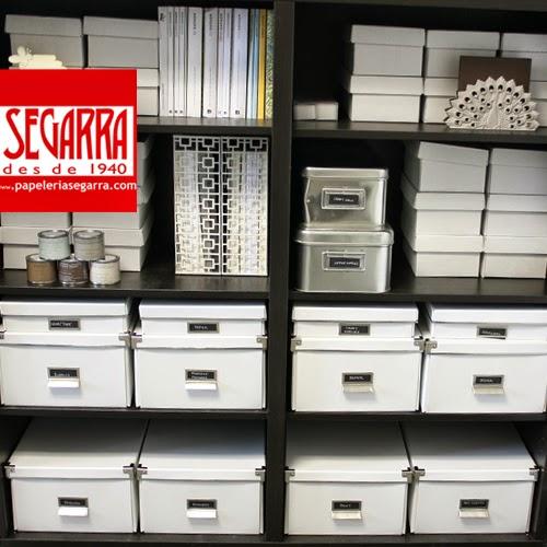 Como ordenar bien un archivo de oficina for Como organizar un despacho en casa
