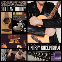Lindsey Buckingham's Solo Anthology