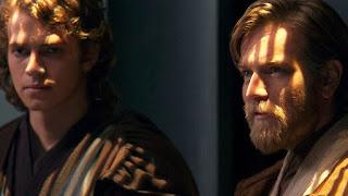 Crítica: 'La Guerra de las Galaxias. Episodio III: La venganza de los Sith' (2005), de George Lucas