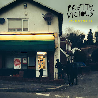 Pretty Vicious - Cave Song (EP) (2016) - Album Download, Itunes Cover, Official Cover, Album CD Cover Art, Tracklist