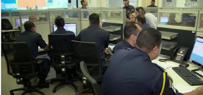 Guardas Civis Municipais de 11 cidades do RJ vão trabalhar na Olimpíada