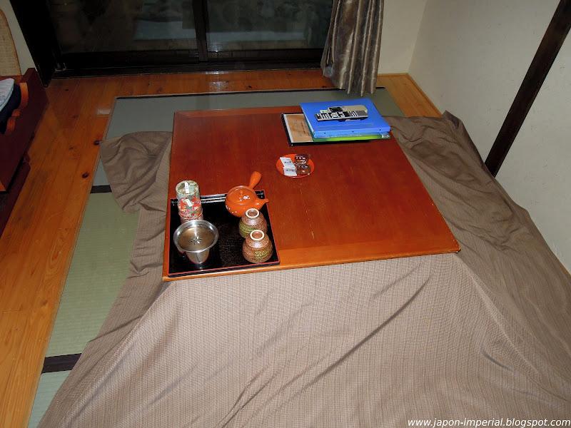 japon imp rial jour 8 hakone. Black Bedroom Furniture Sets. Home Design Ideas