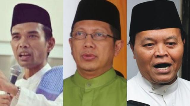 Kontroversi 200 Nama Mubalig Bentukan Kemenag, Banyak Ustadz Minta Namanya Dicoret