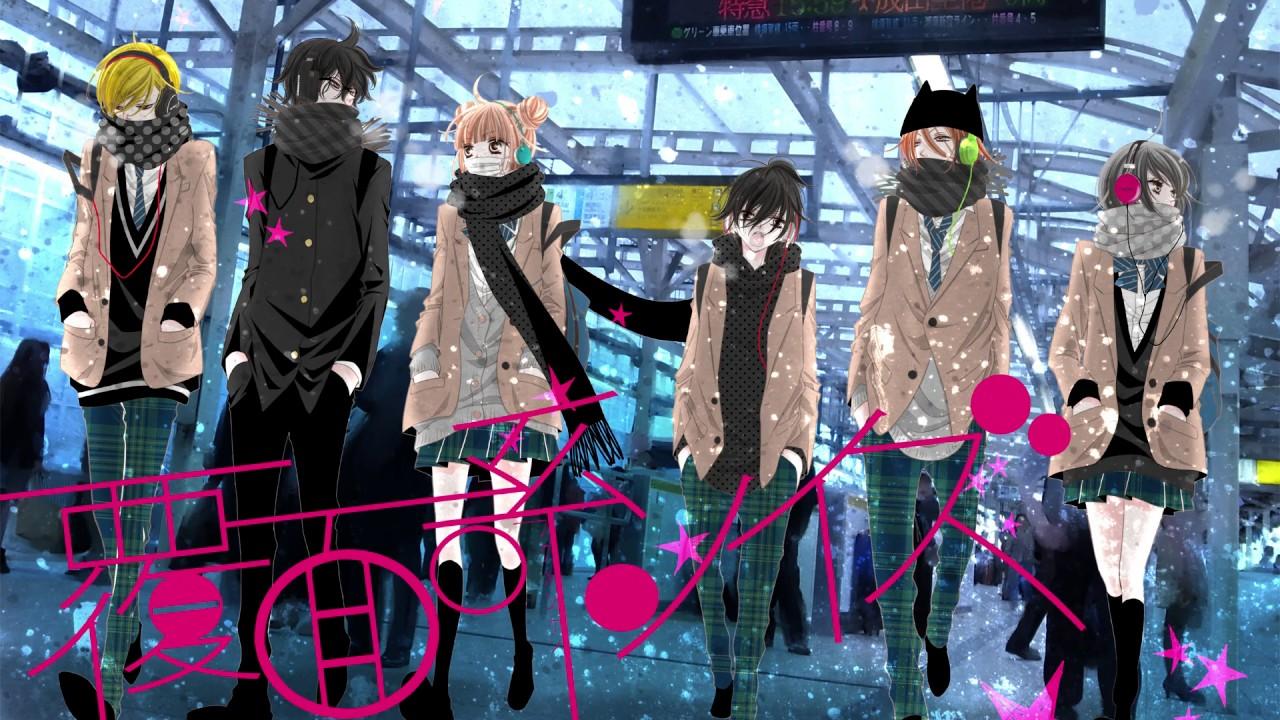 Kalau Saja Ada Yang Nanya Ke Saya Tentang Anime Bertema Musik Bagus Jika Dia Menanyakan Itu Sebelum September 2017 Paling Akan Kasih Jawaban
