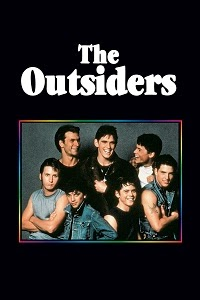 Watch The Outsiders Online Free in HD