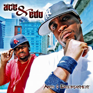 Masta Ace & Edo G. - Arts & Entertainment (2009)