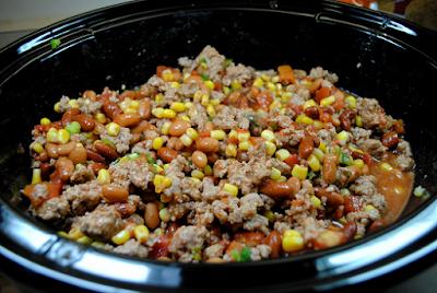 Ground Turkey Crock Pot Recipes
