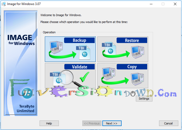 TeraByte Drive Image Backup & Restore Suite Full Version