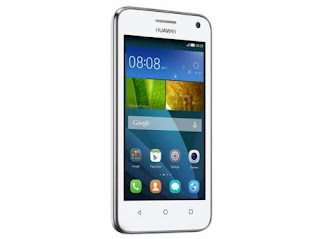 Huawei Y320-U30 Firmware Download