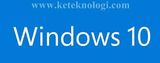 http://www.keteknologi.com/2017/07/mengatasi-masalah-windows-10.html