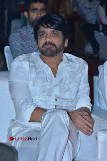 Om Namo Venkatesaya Telugu Movie Audio Launch Event Stills  0097.JPG