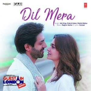 Dil Mera (Guest In London)