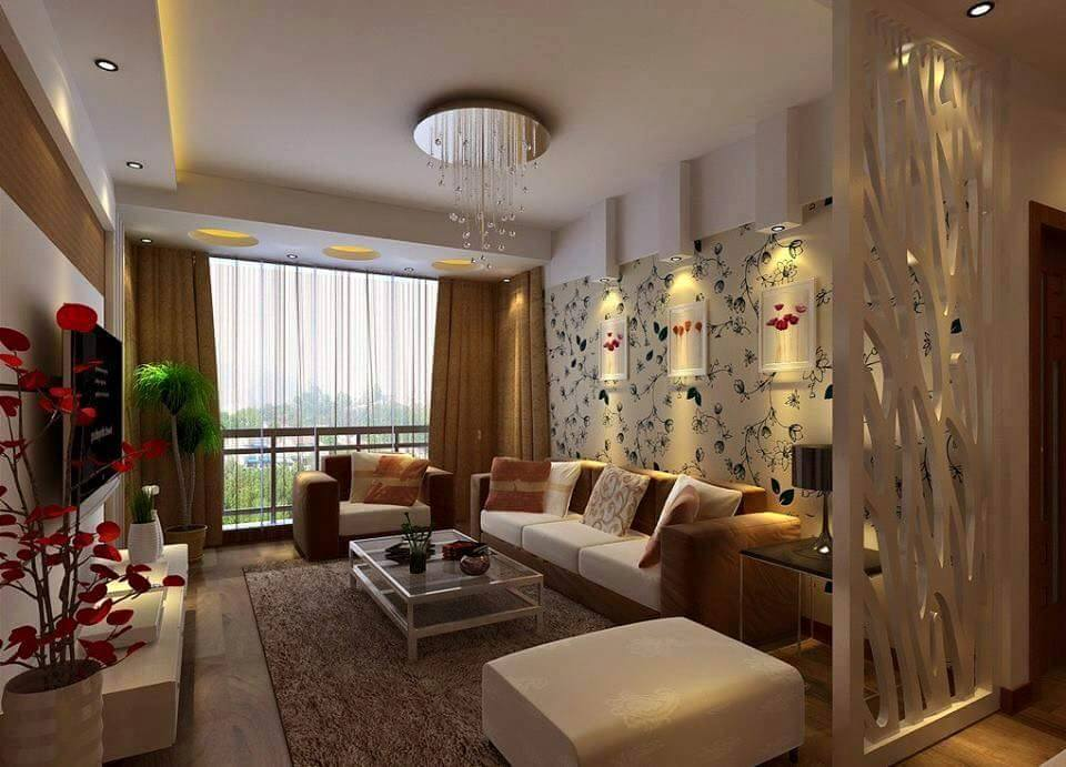 Creative Living Room CNC Designs Ideas That Will Blow Your Mind