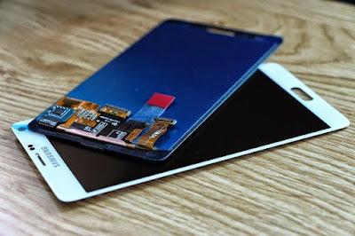 Dịch vụ thay mặt kính Nokia Lumia 1020 lấy ngay tại Hà Nội