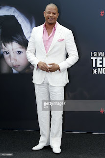 55 festival tv monaco 2015  terrence howard