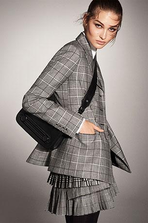 tendencias mujer Zara invierno 2017