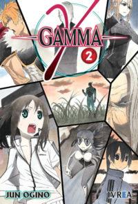 GAMMA #2