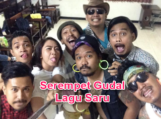 (4.80MB) Download Serempet Gudal - Lagu Saru Mp3 Lagu Paling Gokil 2018