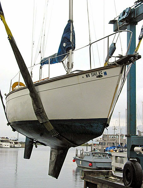 The Physics of Sailing: How Does a Sailboat Move Upwind?
