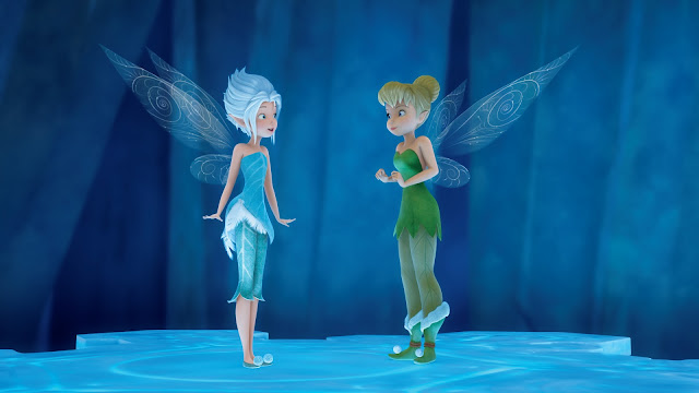 Tinker Bell's Sister