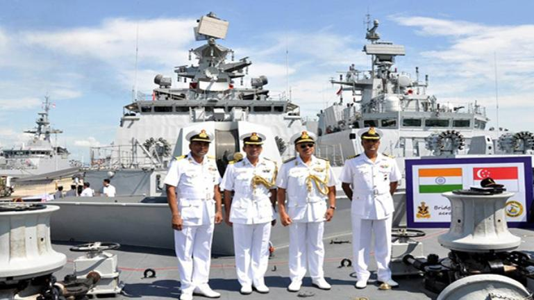 Indian Navy Recruitment (2019) - 172 Posts of Apprentice