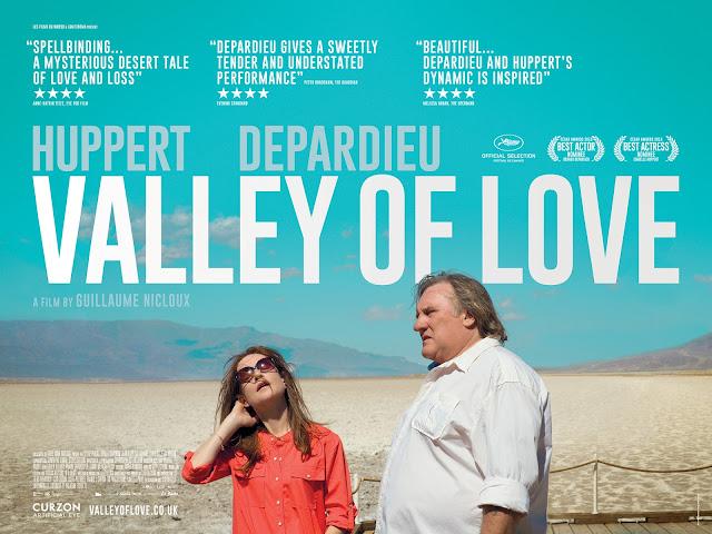Valley of Love (2015) ταινιες online seires xrysoi greek subs