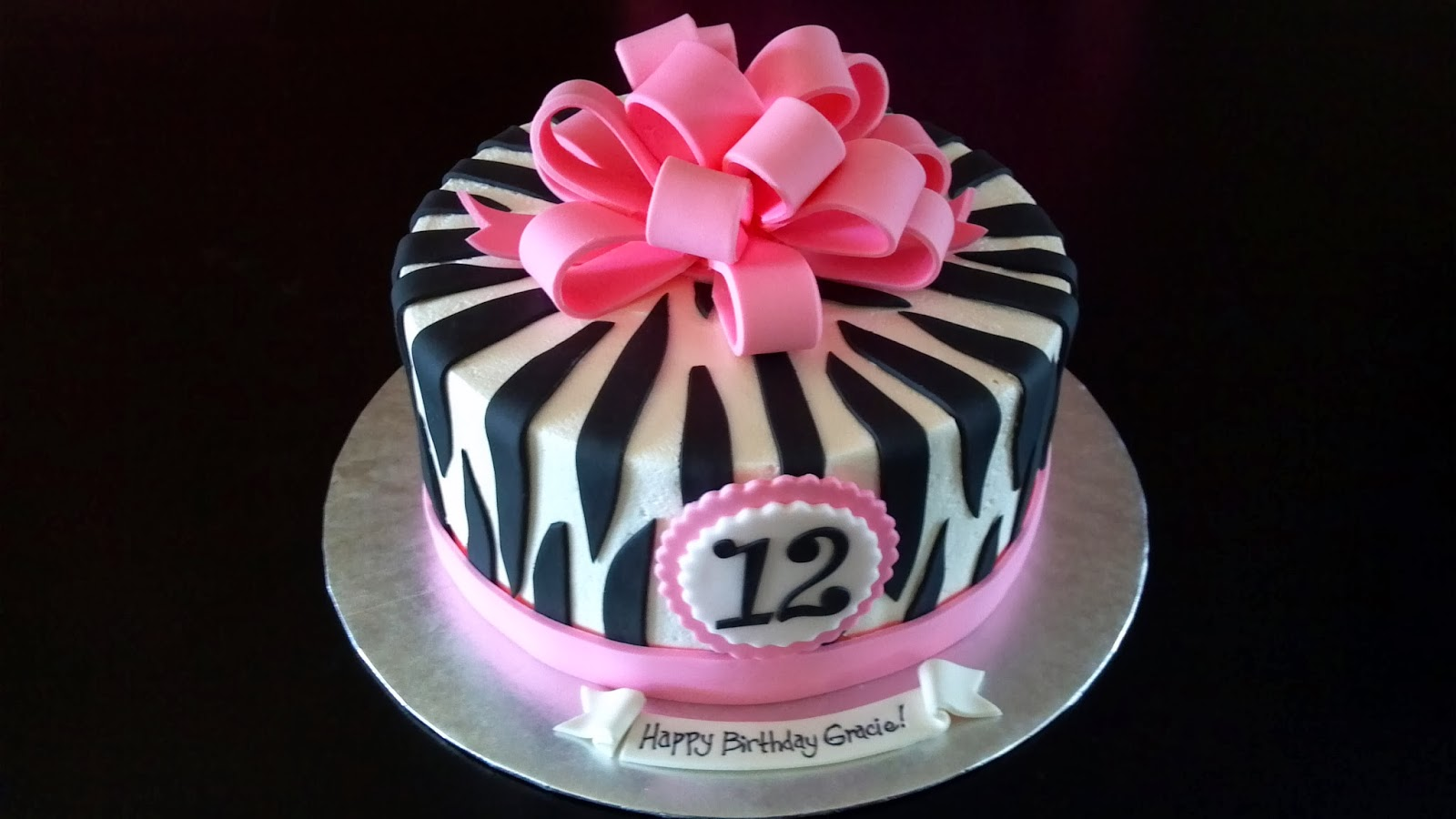Audree S Cakes Amp Sweets