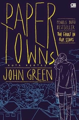 John green paper towns audiobook download